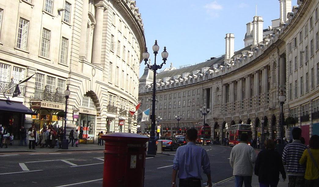 电脑桌面壁纸伦敦塔桥